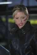 Showtime Buffy 01