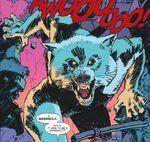 Reboot Werewolf