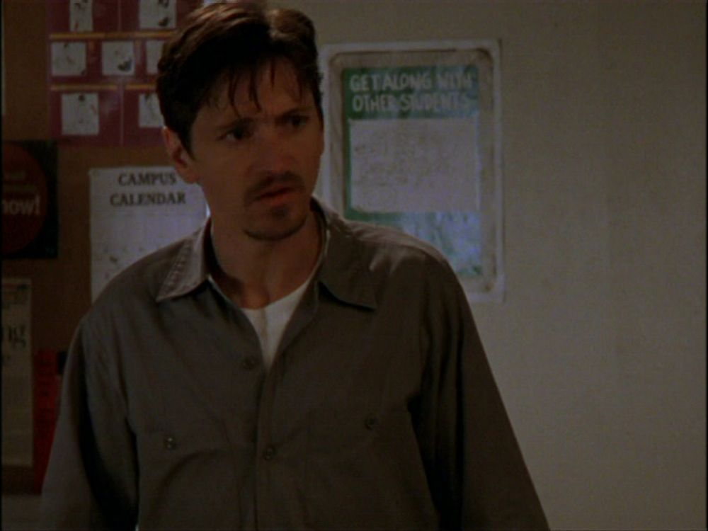 George (janitor)
