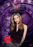 Buffy Seizoen 6 DVD Regio 2