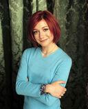 Willow Rosenberg