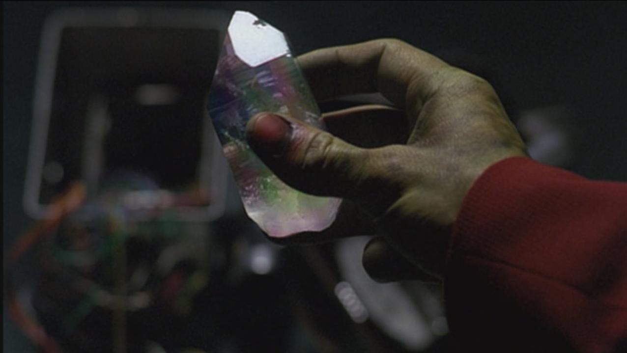 Cedrian Crystals