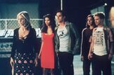 B3x03 Buffy Cordelia Xander Willow Oz