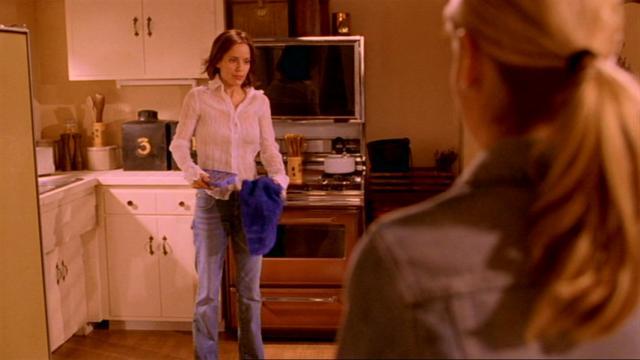 Anya Jenkin's apartment