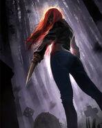 Slayer cover art