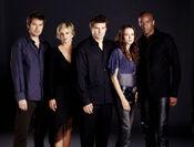 Angel investigations season four promo