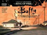 Buffy the Vampire Slayer (2019) 22