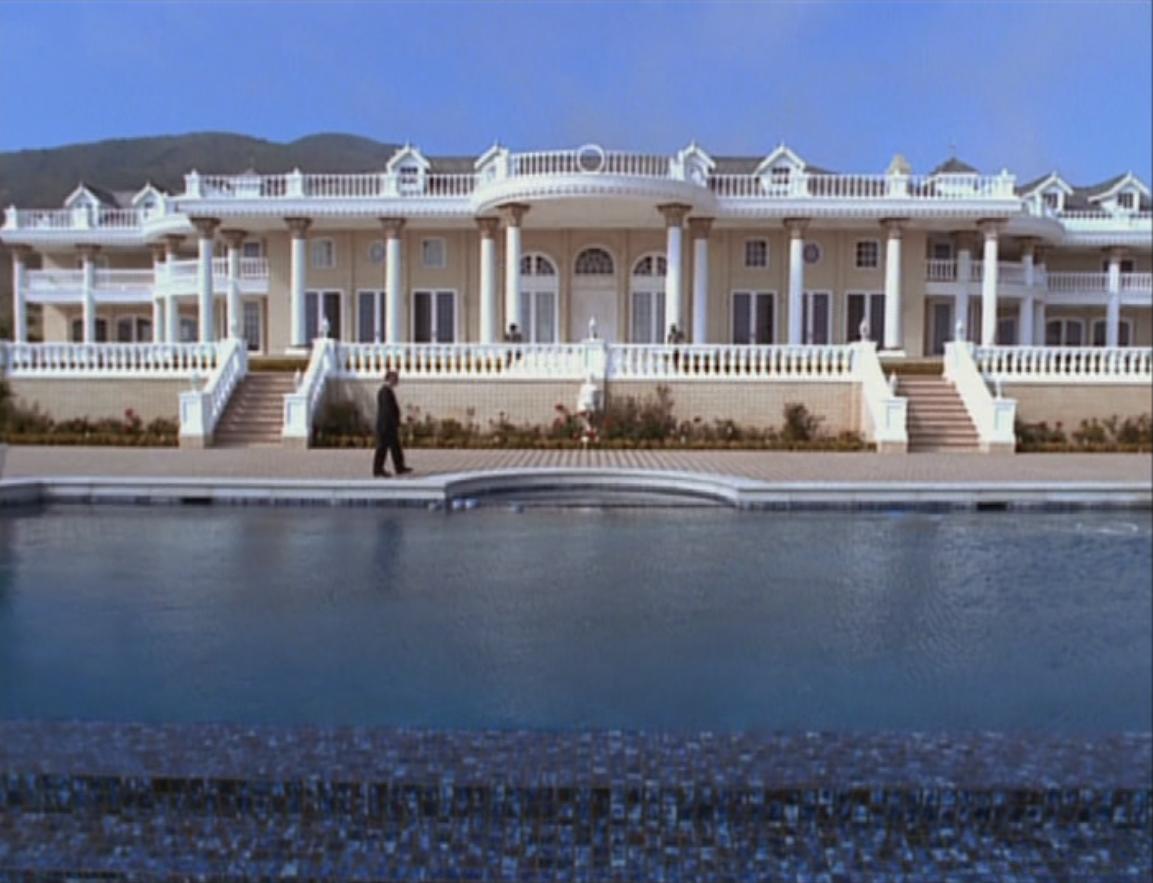 Winters residence
