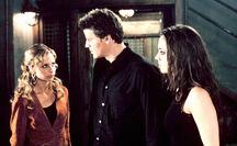 Sanctuary Buffy Angel Faith