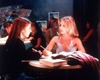 School Hard Willow Buffy