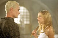 Out of My Mind Spike Buffy 06