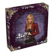 Buffy The Board Game ES