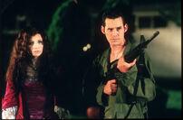 Halloween Buffy Xander
