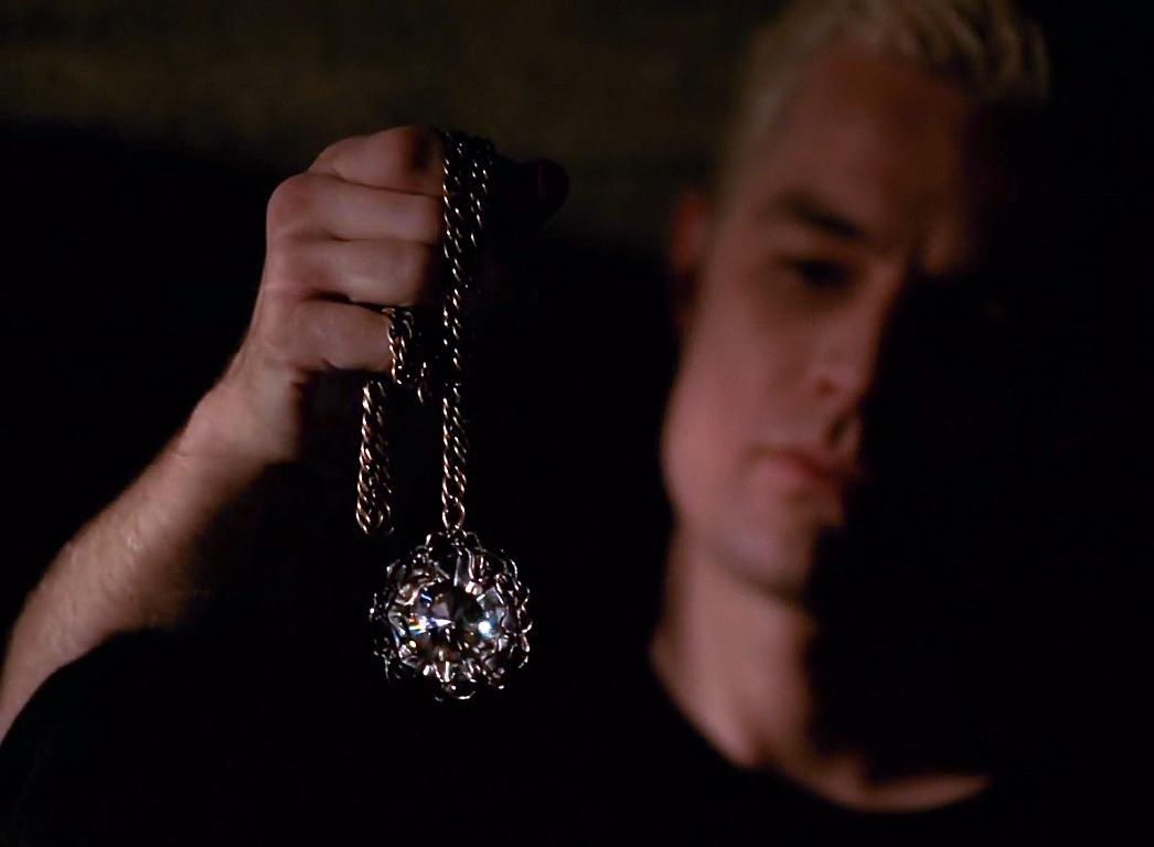 L'Amulette