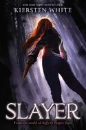 Slayer (livre)