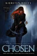 Chosen (livre)