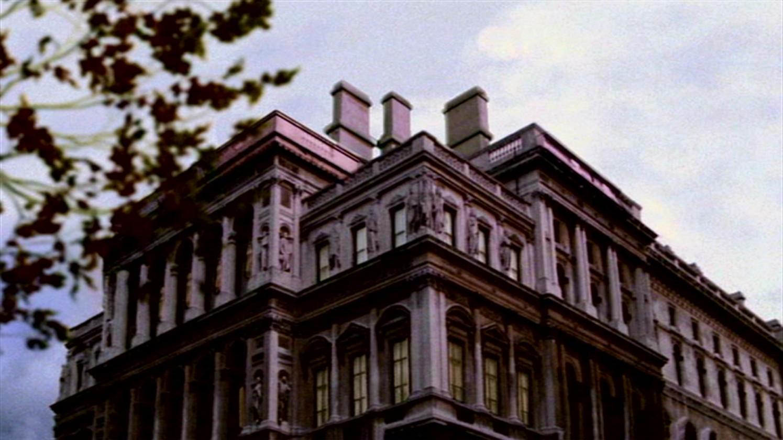 Quartier général du Conseil des Observateurs