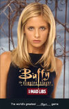 Mad Libs Buffy the Vampire Slayer (roman)