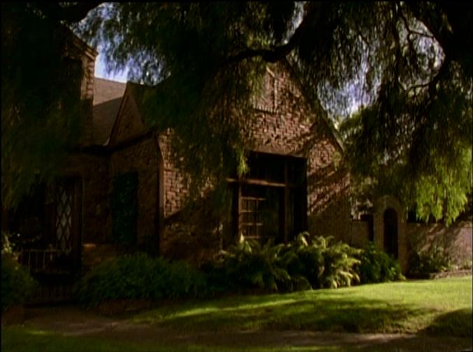 Maison des Madison