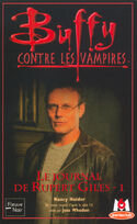 Le Journal de Rupert Giles 1