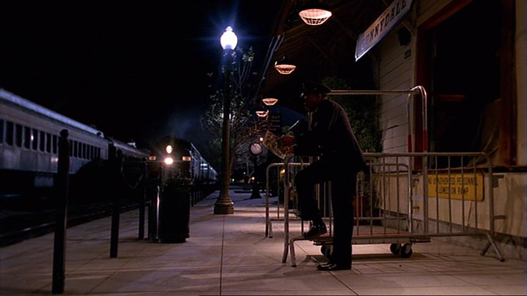 Gare de Sunnydale