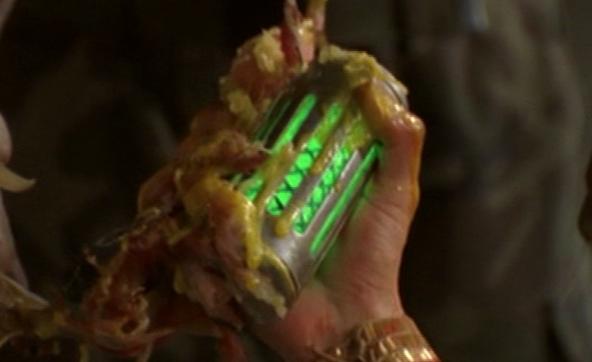 Noyau d'uranium 235