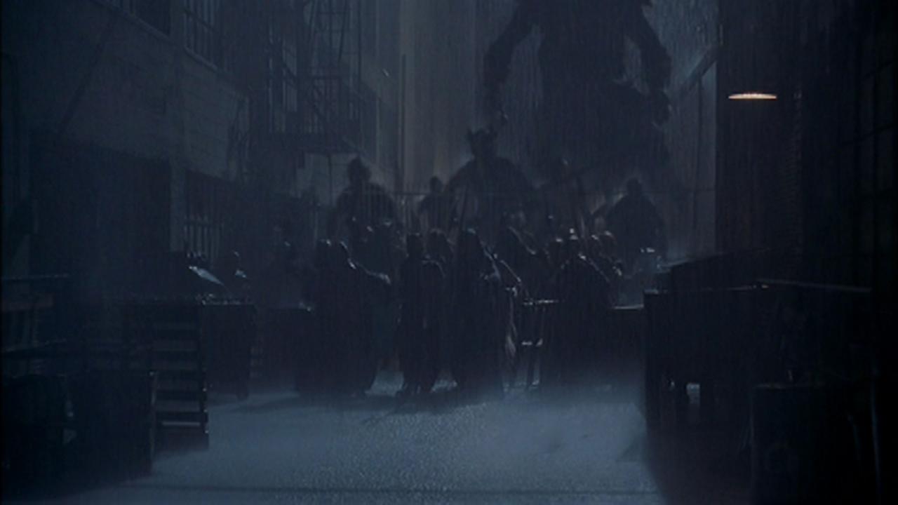 Armée de démons de Wolfram & Hart