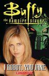 I Robot, You Jane (roman)
