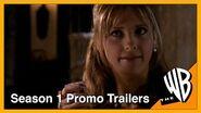 Buffy S01x05 - Never Kill a Boy on the First Date Un premier rendez-vous manqué - Promo Trailer