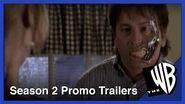 Buffy S02x11a - Ted Le Fiancé - Promo Trailer