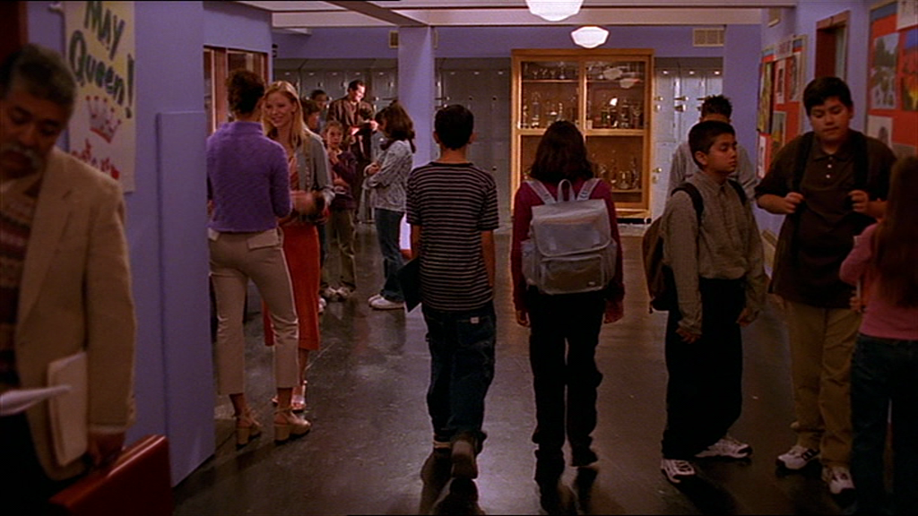 Collège de Sunnydale