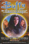 Wicked Willow Omnibus