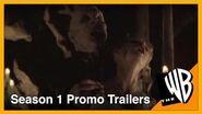 Buffy S01x012 - Prophecy Girl Le Manuscrit - Promo Trailer