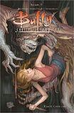 Buffy contre les vampires, Saison neuf