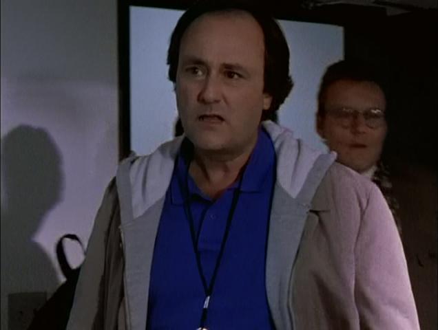 Coach de Billy