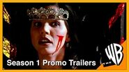 Buffy S01x11 - Out of Mind, Out of Sight Portée disparue - Promo Trailer