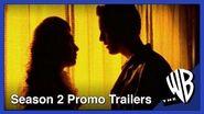 Buffy S02x04 - Inca Mummy Girl La Momie inca - Promo Trailer