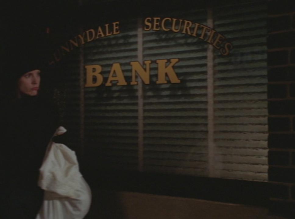 Sunnydale Securities Bank