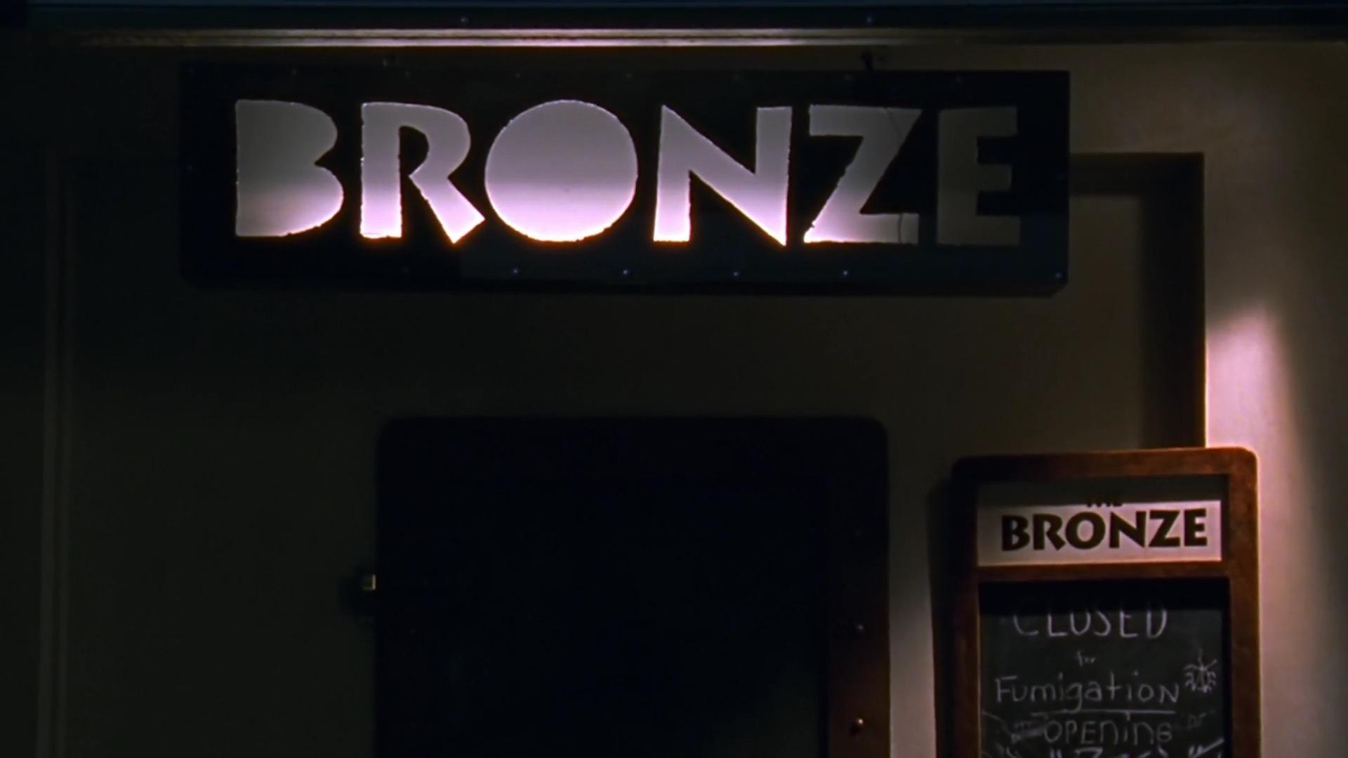 Le Bronze