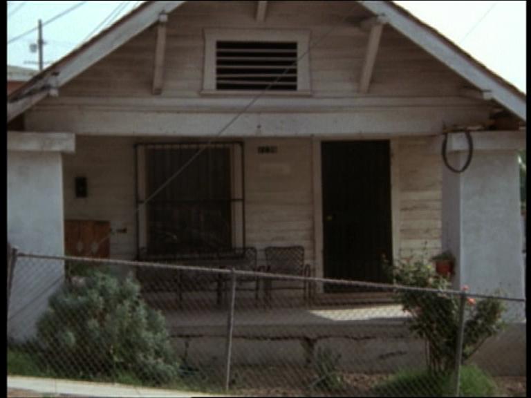Maison des Wells
