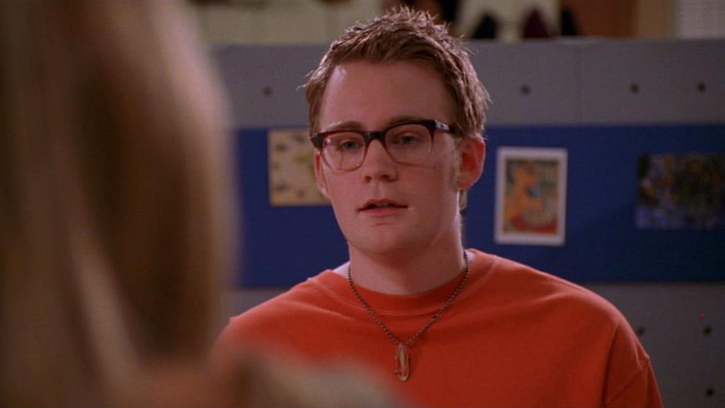 Josh (Lycée de Sunnydale)