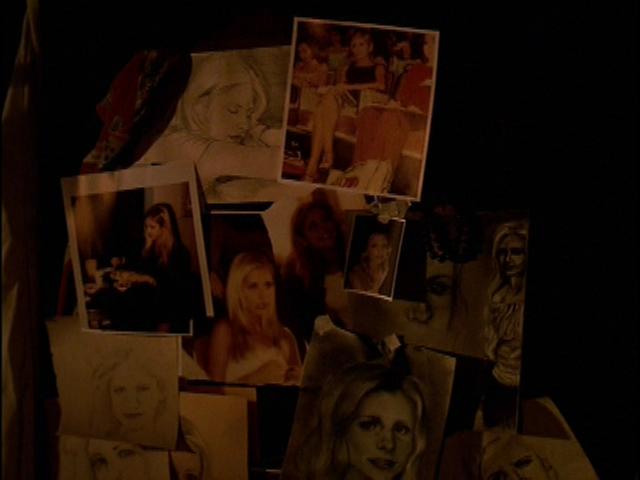 Sanctuaire de Buffy