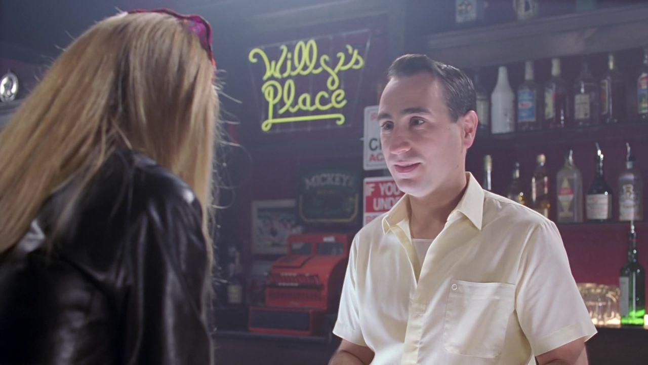 Willy's Place