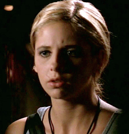 Buffy Summers (Wishverse)