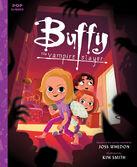 Buffy contre les vampires, l'album illustré
