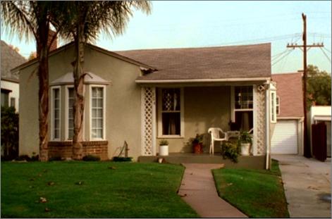 Maison des Harris