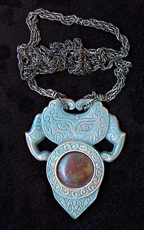 Amulette de Balthazar