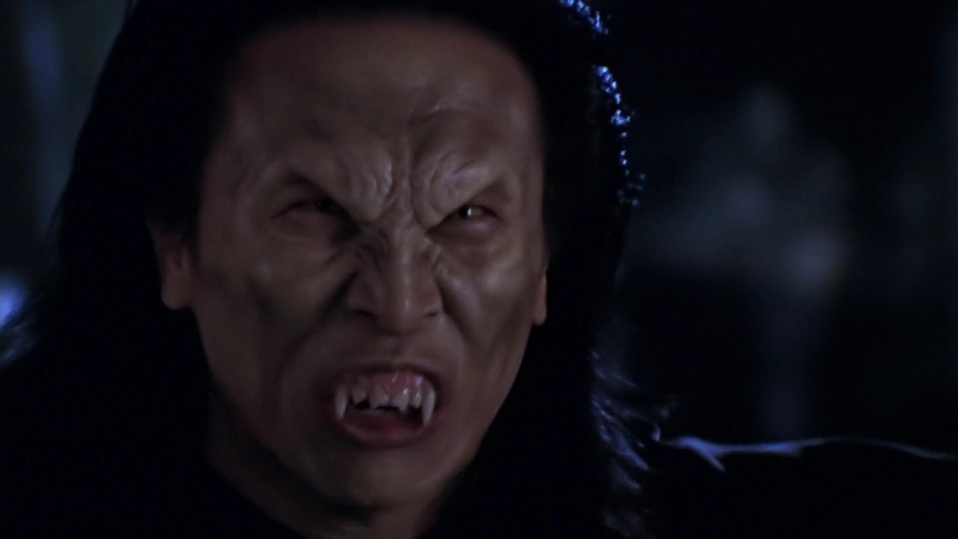 Vampire inconnu II (Un premier rendez-vous manqué)