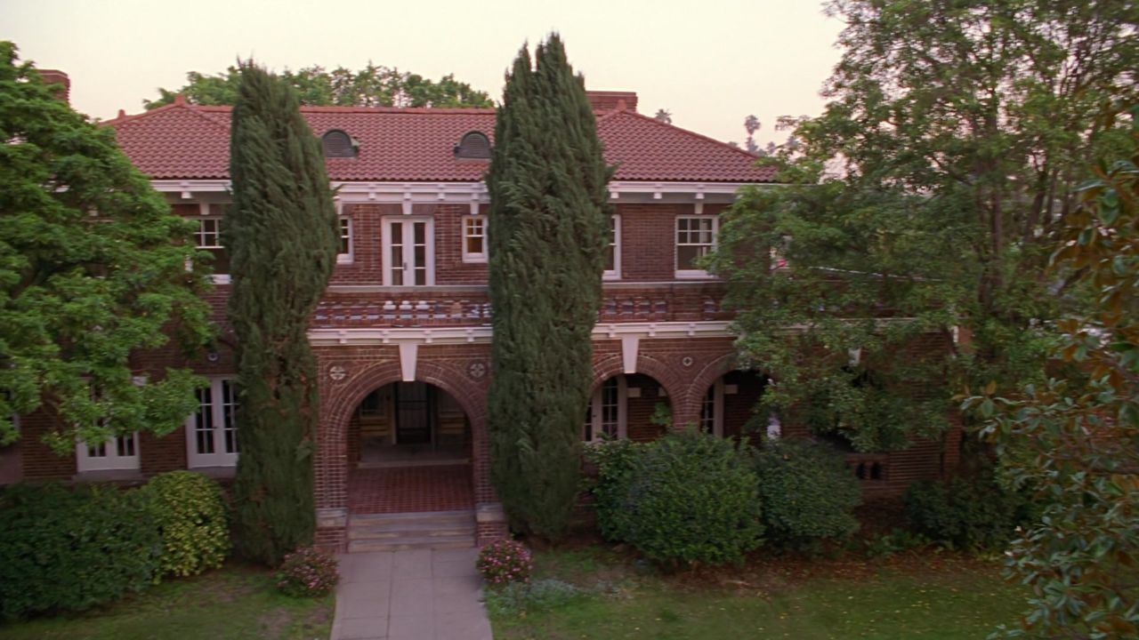 Maison Lowell