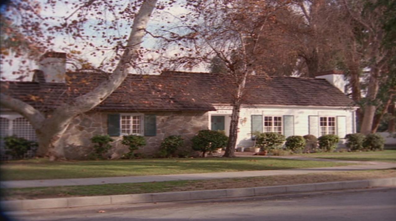 Maison des Mears